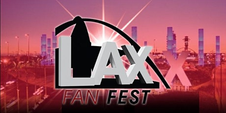 LAX FANFEST 2021 tickets