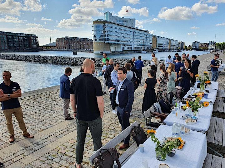 Friday bar · Health Tech Hub Copenhagen image