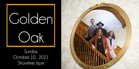 Golden Oak at The 443 tickets