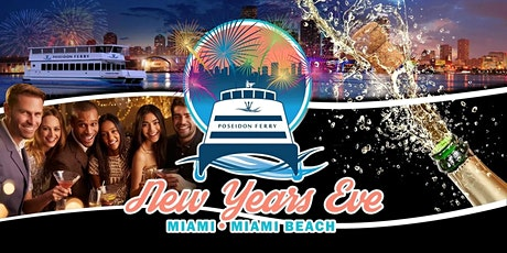 New Year's Eve Cruise 2021 tickets