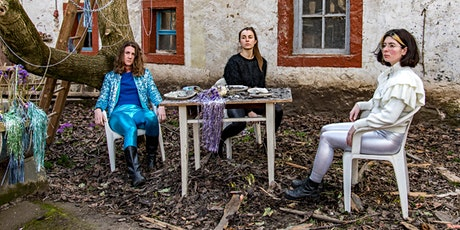 Drei Schwestern: Frauenherberge. Geisterbilder Tickets