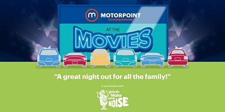 Motorpoint At The Movies - Peterborough tickets