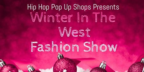 Winter In The West Fashion Show tickets
