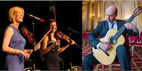 Sevenoaks Welcomes Refugees Concert Fundraiser tickets