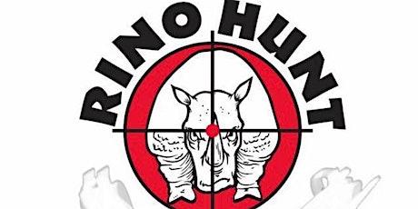 RINO Hunt - July 2021 tickets
