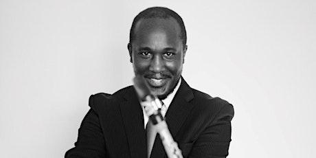 Jazz From the Heart with Tim Boniface & Tony Kofi tickets