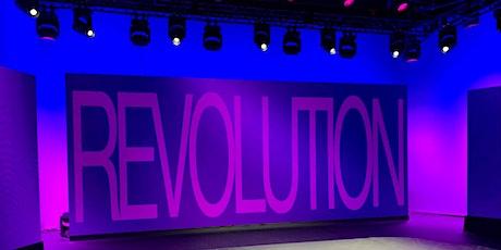 2021 Fourth Revolution Awards tickets