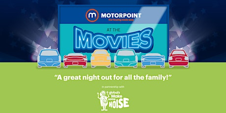 Motorpoint At The Movies - Newport tickets
