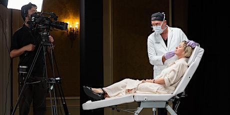Fundamentals in Facial Injection Anatomy | SPECIAL EDITION tickets