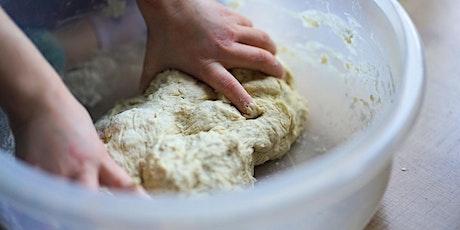 Atelier pain au levain billets