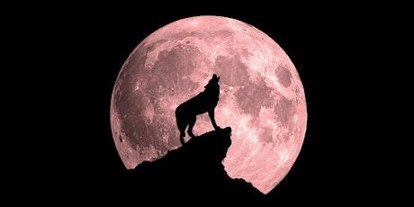 Werewolf: The beast within tickets