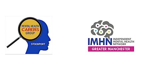 Stockport Mental Health Forum #8 tickets