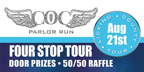 2nd Annual Parlor Run Event tickets
