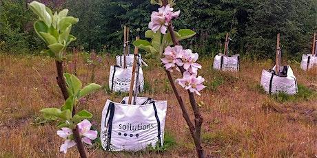 Summer Garden Programme: Trip to Granton Mobile Orchard tickets