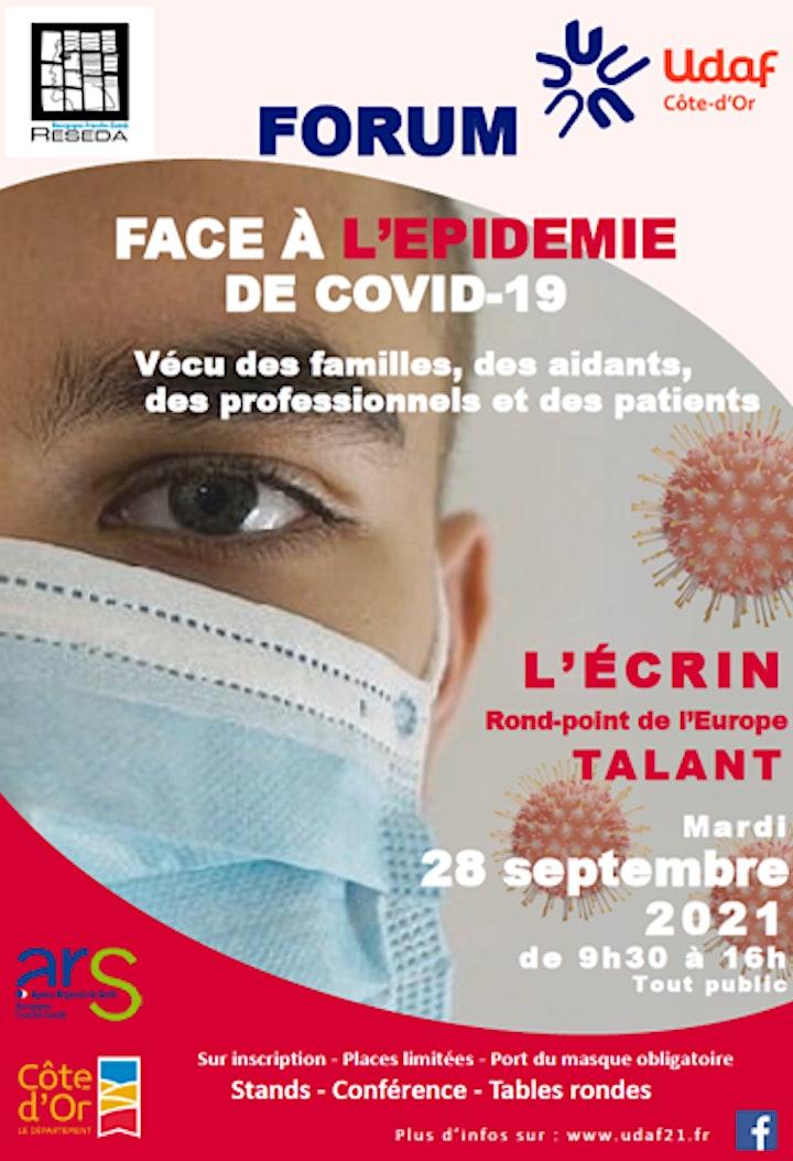 Image pour Face à l'épidémie de COVID