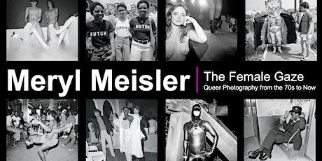 DC SPC presents Meryl Meisler tickets