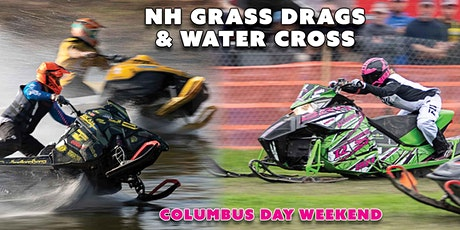 NH Grass Drags & Water Cross Camping 2021 tickets