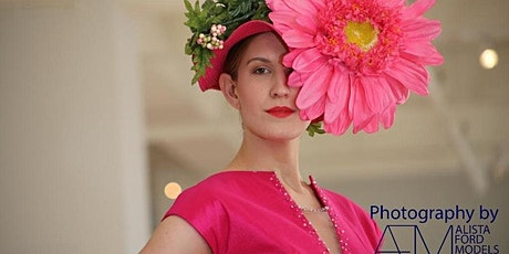 Fashion and Arts at the Ritzy, 30 October 2021, 2pm - Charity Event tickets