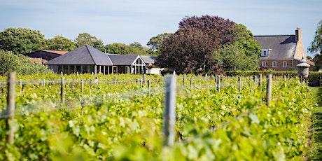 Annual Dinner La Mare Wine Estate tickets