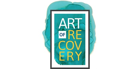 Art of Recovery tickets