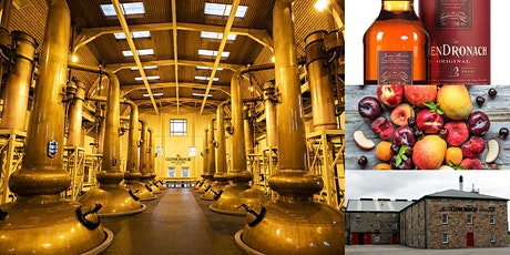 'Scotland's Fruity Single Malt Whiskies' Webinar w/ Whisky Kit Tasting tickets