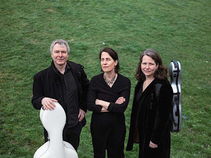 Max Brod Trio // Klaviertrio: Bild