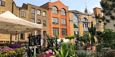 BERMONDSEY: RIVER, TANNERS & HIPSTERS  (C1) tickets
