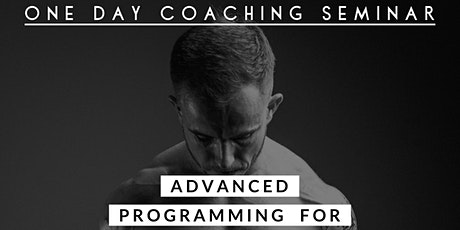 Advanced programming for body composition tickets