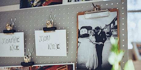 Margot's Winchester Wedding Fair tickets