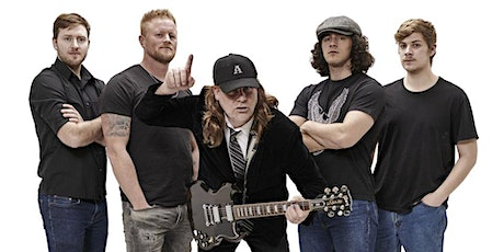 *** NEW DATE****   Live Voltage - International AC/DC Tribute tickets