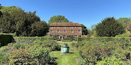 Aubourn Gardens' Great British Garden Party 2021 tickets