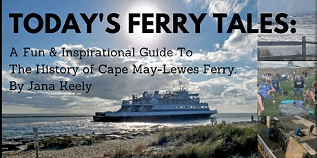 FERRY TALES: Jana Keely Book Release and Lunch Celebration tickets