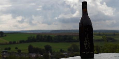 Wijngaard excursie / wijntour met proeverij tickets