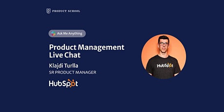 Live Chat with Hubspot Sr PM tickets