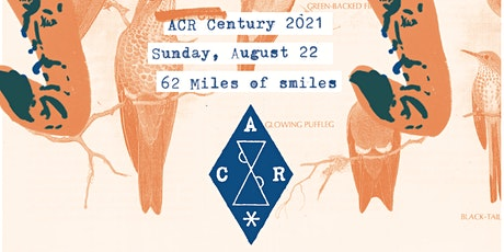 ACR Century 2021 tickets