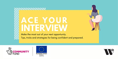 Ace Your Interview tickets