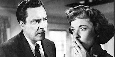 Film Noir Season GCPH Screening: The Bigamist (1953) tickets