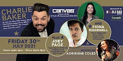 Coastal Comedy Show