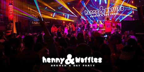 HENNY&WAFFLES WASHINGTON, DC | AUGUST 15 | KARMA tickets