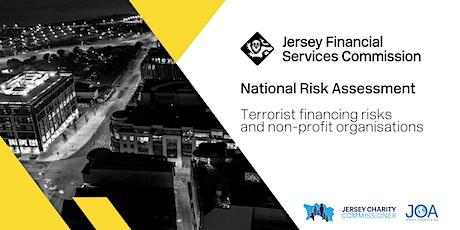 Terrorist financing risks and non-profit organisations tickets