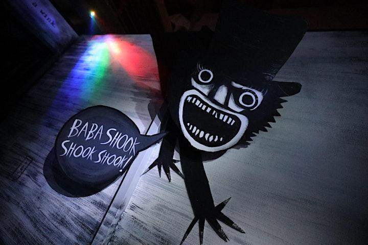 SHOOK! image