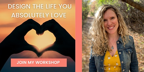 How to Create Change for Greater Life Satisfaction tickets
