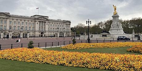 TREASURE HUNT IN ROYAL LONDON (B2/C1) tickets