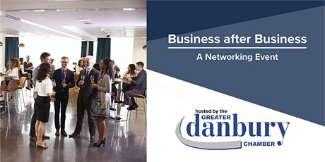 Business after Business Networking Event tickets