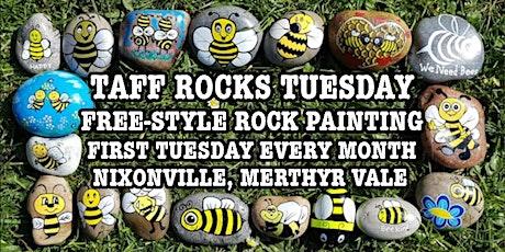 Taff Rocks Tuesday - Nixonville - 6pm-8pm tickets