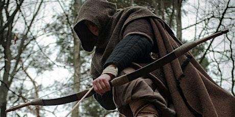 MNM Theatre Company presents Robin Hood tickets