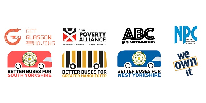 Britain's Bus Crisis: Privatisation, Poverty & Human Rights image