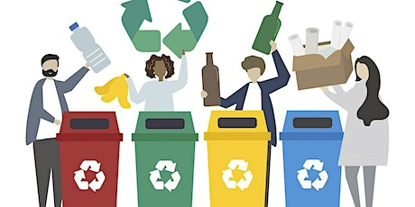 Network & Learn: Presentation & Tour of United Electronic Recycling tickets