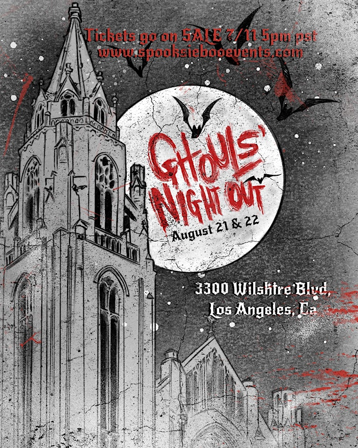 Ghouls' Night Out image