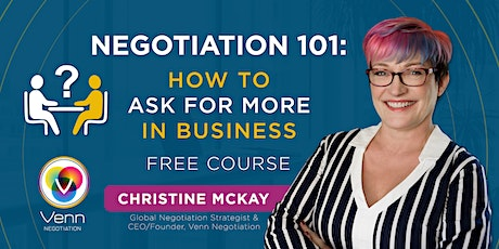Negotiation 101: How to Ask for More in Business tickets